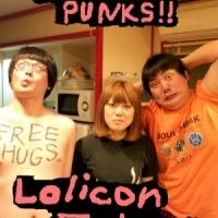 ロリコンファッカーズ(Lolicon Fuckers)