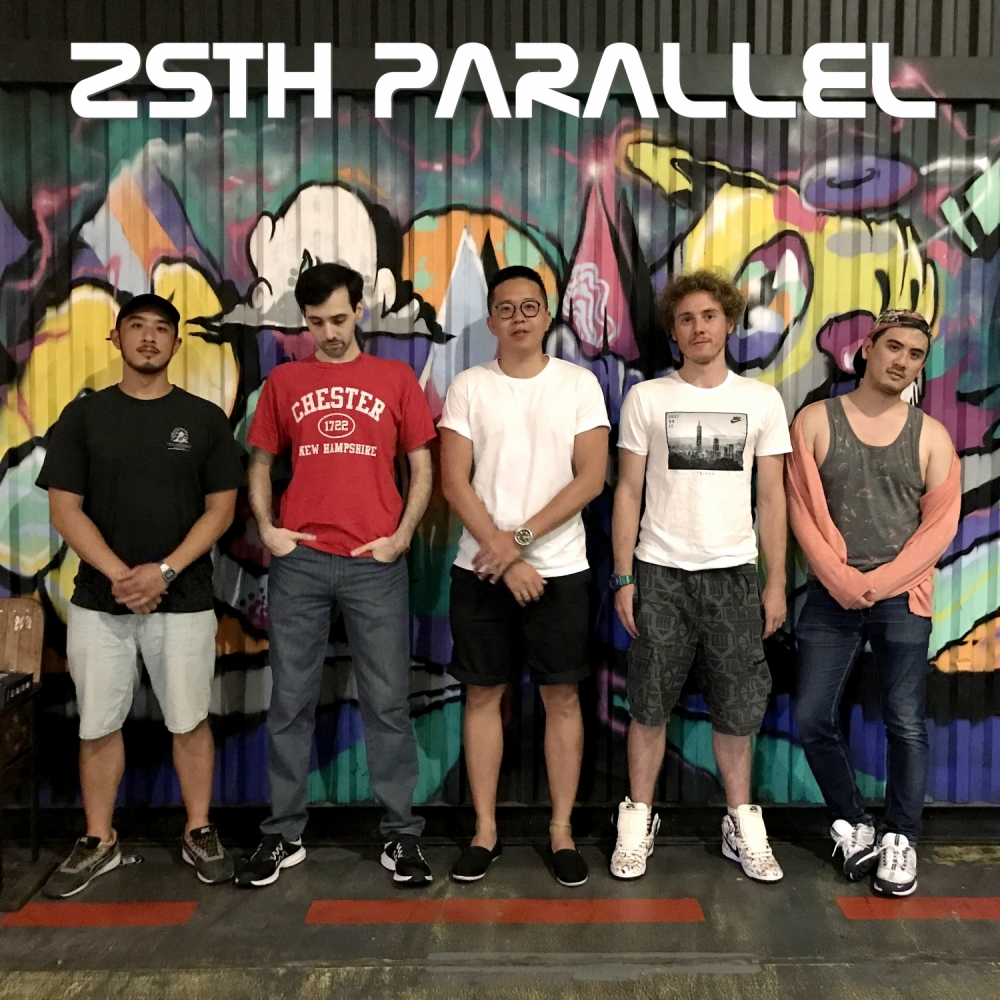 25th Parallel