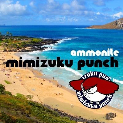 mimizuku punch