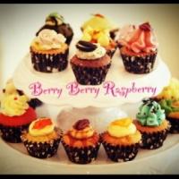 Berry Berry Raspberry