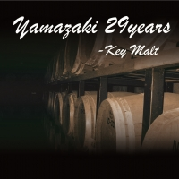 Yamazaki 29years (5/31 2nd mini-album release)
