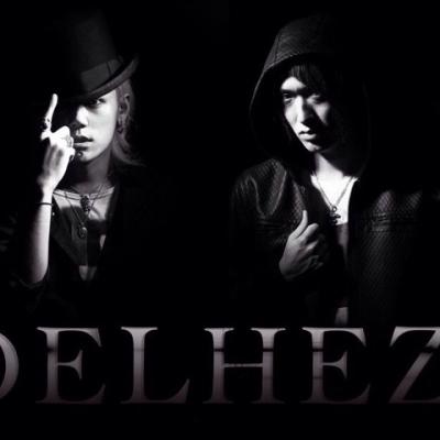 DELHEZI-デルヘッジ-