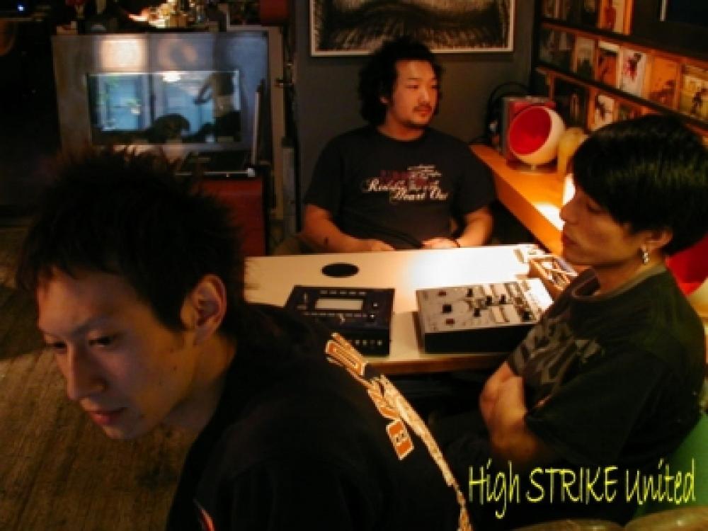 High STRIKE United