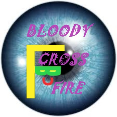 Bloody Cross Fire
