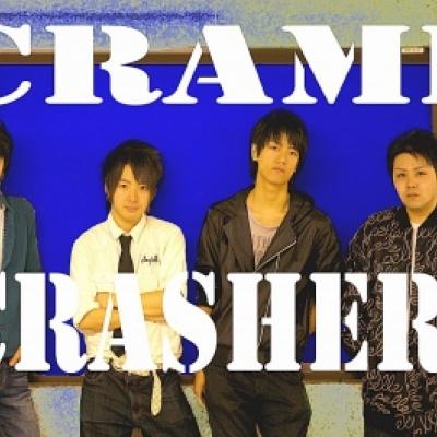 Cramb Crashers (2013/3/9 新曲UP!)