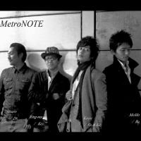 MetroNOTE
