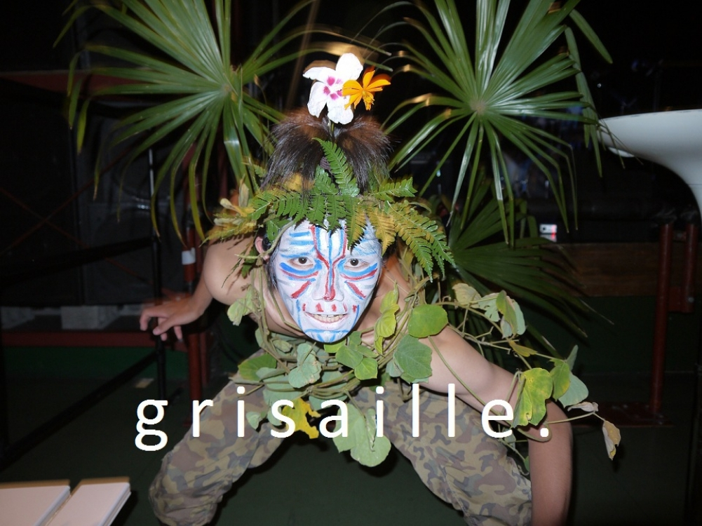 Grisaille
