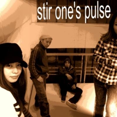 stir one's pulse