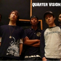 QUARTER VISION(New songs up!!)