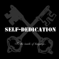 SELF-DEDICATION
