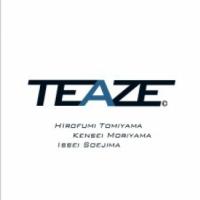 teaze