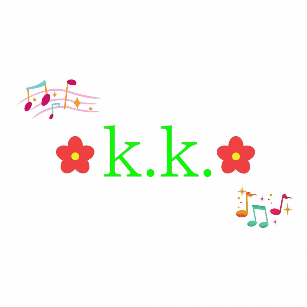 k.k.♪