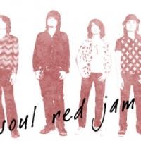 soul red jam