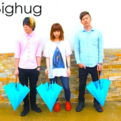 Ms.Bighug [2013.07.25 New Song UP!]