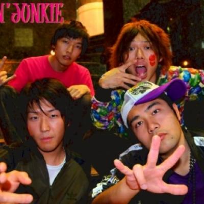 Jumpin'Junkie