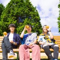 Three Sandpears(梨ズ)