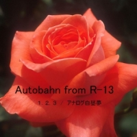 Autobahn from R-13