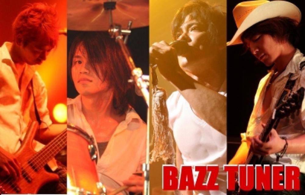 BAZZ TUNER