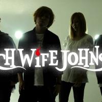 DUTCH WiFE JOHNSON