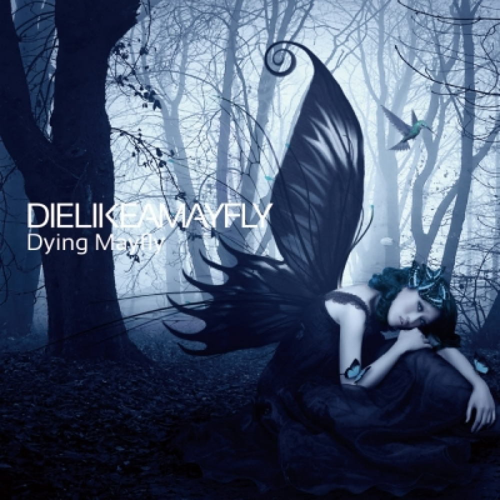 Die Like A Mayfly