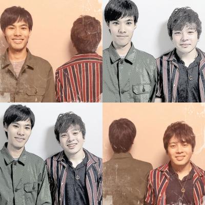 Masaki And Kosuke