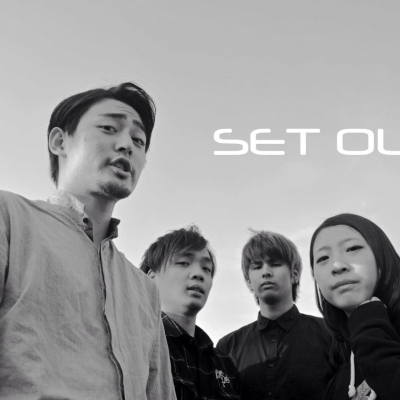 SET OUT