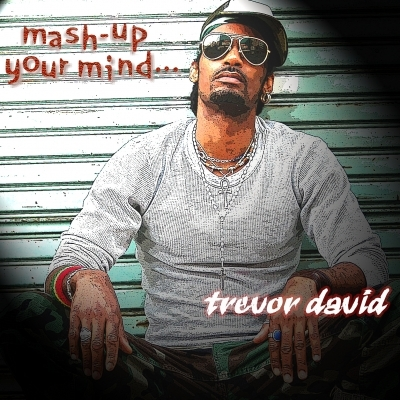 Trevor David