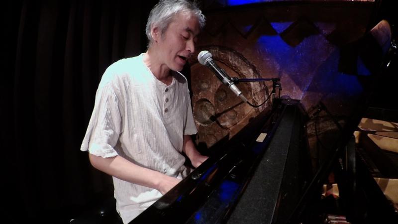 YUKIO COCOLO LIVE