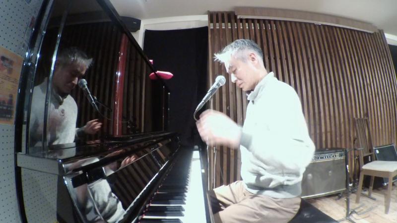 YUKIO PIANO LIVE