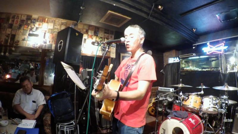 YUKIO 太陽LIVE