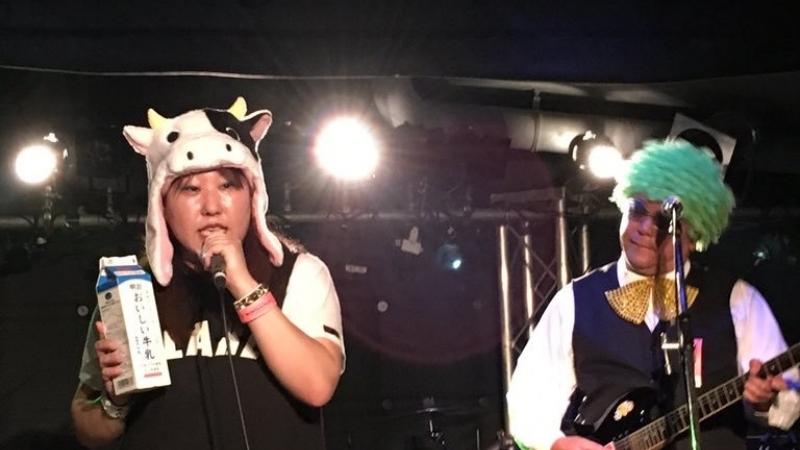 2018.1/28(日)神戸マージービート