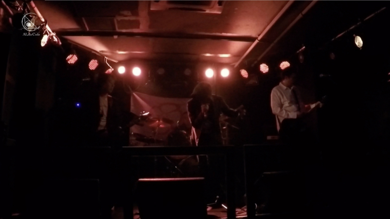 Live@新宿FNV 激麒麟Vol.7 20190126