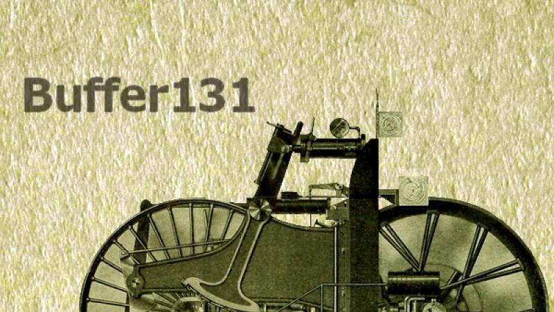 バッファ131 - Buffer131