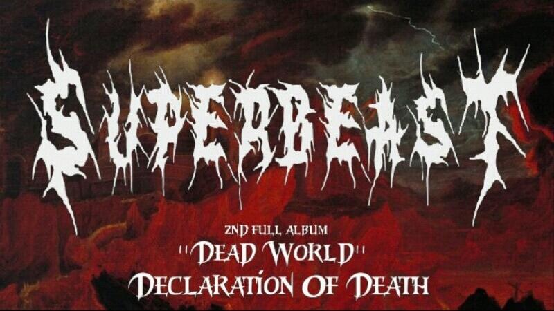 """Declaration Of Death"" Music Video!"
