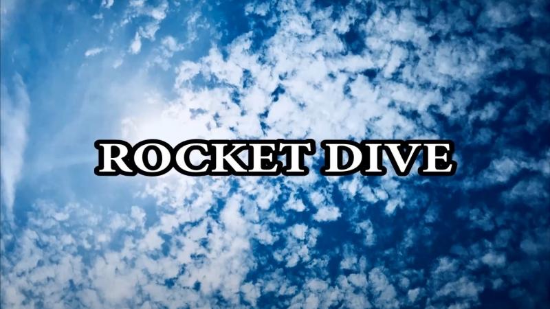【独りバンド】ROCKET DIVE【hide with spread beaver】